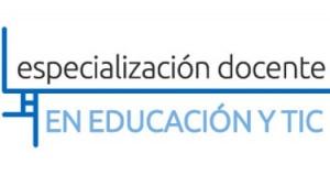 Especializaciones docentes en Educación Primaria y TIC