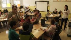 """""""Comunidades de aprendizaje"""", un nuevo enfoque educativo llega a la Argentina"""