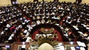 Diputados dio media sanción al pago de los Fondos buitre