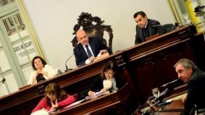 Senado busca la creación de nuevos estamentos judiciales