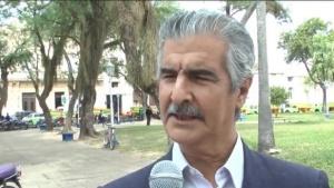 Rufino confirma convocatoria de AMET a la jornada de protesta nacional el 24