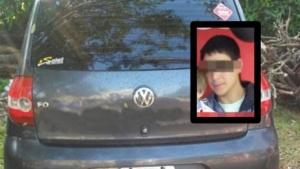 Sospechoso de un homicidio en Itatí se entregó ante la Justicia