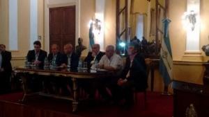 El Gobierno Nacional realizó importantes anuncios en obras para Corrientes