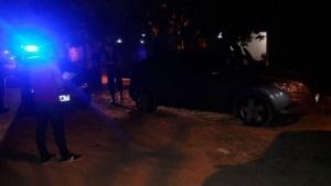 Le robaron el auto a la salida deL boliche y horas después lo recuperó