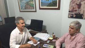 Rufino y Tello: docentes y empleados de la salud coinciden en sus reclamos