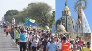 Todo listo para la 37º Peregrinación Juvenil a la Basílica de Itatí