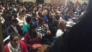 Rufino Fernandez denuncia la indiferencia del Ministerio de Educacion