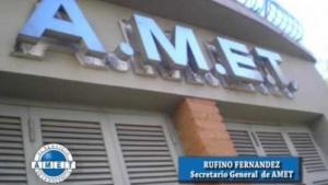 """Rufino exhortó a """"tomar medidas en defensa de la mujer con la licencia por violencia de género"""""""