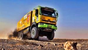 Imperdible: Todo listo para la gran fiesta del Rally Dakar en Chaco