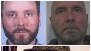 """Cayó """"El Ruso"""" Lohrman, prófugo desde 2003 por el secuestro de Cristian Schaerer"""