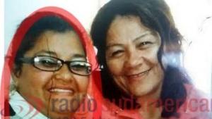 Mujer quemada: piden imputación de la pareja de Graciela Barreto
