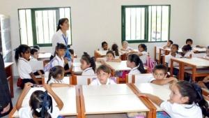Se pospuso la presentación de los docentes a las escuelas