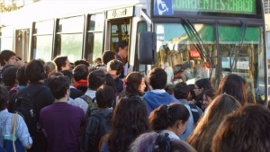 Chaco-Corrientes: se levantó el paro y normalizan el servicio
