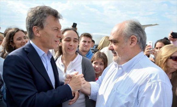 El Presidente Macri llegaría a Corrientes en la jornada de hoy