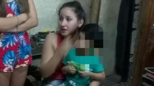 En confuso hecho, mujer habría intentado raptar a un niño