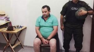 """Hoy declara ante el juez el ex intendente de Itatí """"Roger"""" TeránHoy declara ante el juez el ex intendente de Itatí &amp"""