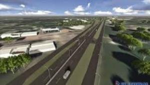 En junio se licitaría la Autopista de la Ruta Nacional N° 12