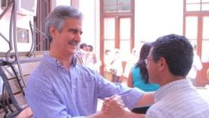 Dia del Técnico: reconocimiento de Rufino Fernández, titular de AMET