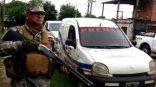 Muerte de la joven de 15: allanan viviendas en La Vizcacha y Patono