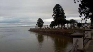 Se renovó el alerta por tormentas para Corrientes y tres provincias