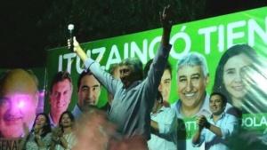 """""""Hay muchas expectativas de ganar las elecciones del domingo"""""""