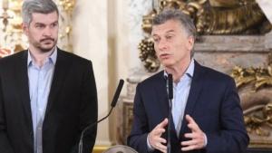 Mauricio Macri propondrá una reforma política a los gobernadores