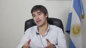 """""""Este fue el escrutinio más rápido de la historia argentina"""""""
