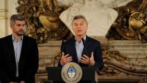 El lunes sería la reunión de Macri con gobernadores y funcionarios