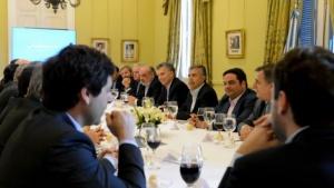 El presidente Macri anticipó que presentará un plan de reformas