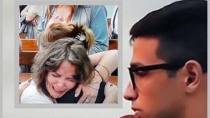 Condenaron a 4 años de prisión a Rafael Bofill por la muerte de Juani