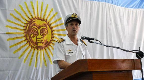 """Submarino ARA San Juan: """"Son horas críticas, seguimos buscando"""""""