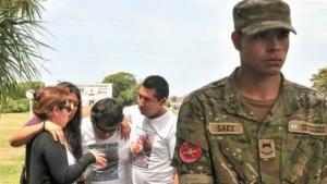 El Gobierno posterga homenajes a los tripulantes del ARA San Juan