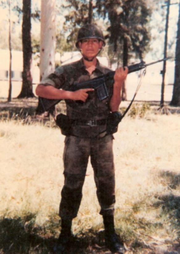 Identifican a un soldado correntino enterrado en Malvinas