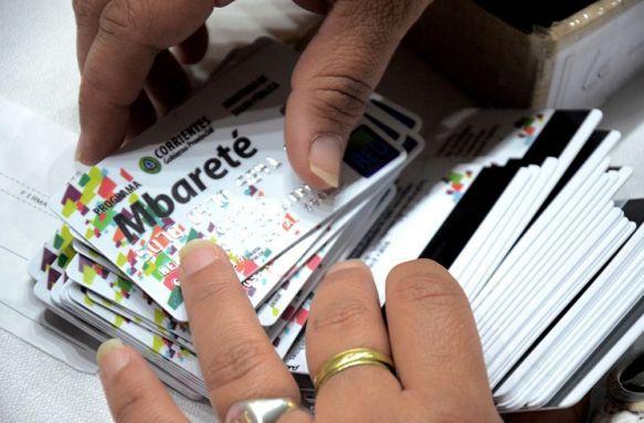 Confirmado: Ya están habilitadas las tarjetas Mbareté