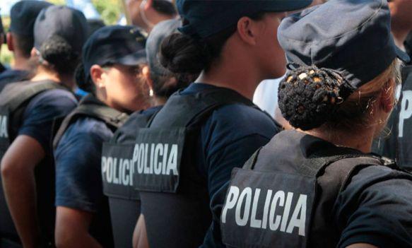 Cabo de la Policía murió al dispararse con arma reglamentaria