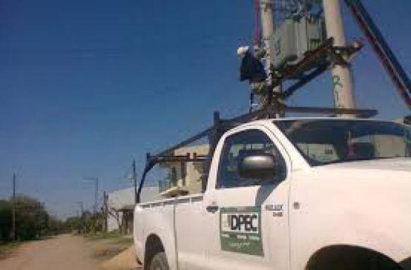 Por trabajos, hoy habrá cortes de luz en varios barrios de Capital