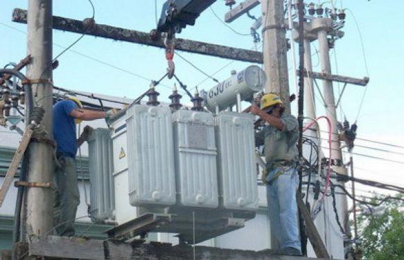 Por trabajos, habrá cortes de luz en varios barrios de Capital