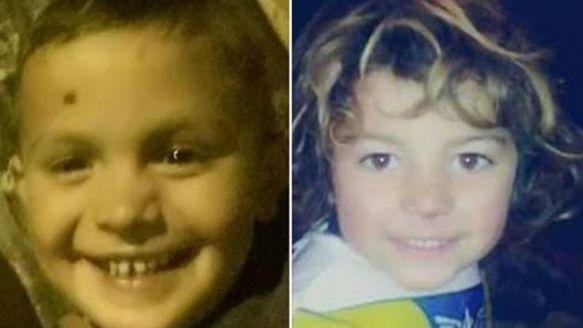 Hallan muertos a dos nenes dentro de una heladera abandonada