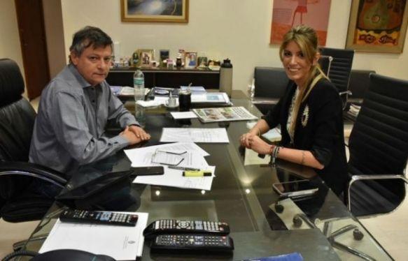 Peppo le sugirió a García Amud que ponga a disposición su renuncia