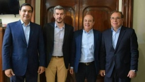 El Jefe de Gabinete Marcos Peña llega hoy a la Ciudad de Corrientes