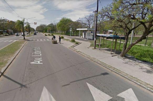 """Una joven fue atacada y manoseada por """"el sátiro de la bicicleta"""""""