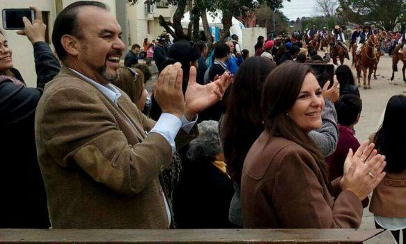 Ex intendentes de Perugorría se abstuvieron de declarar