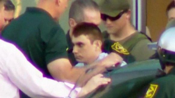 Éste es el tirador de Florida: se trata de un exalumno de 19 años
