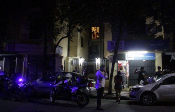 Feroz tiroteo en pleno centro de Córdoba dejó tres muertos