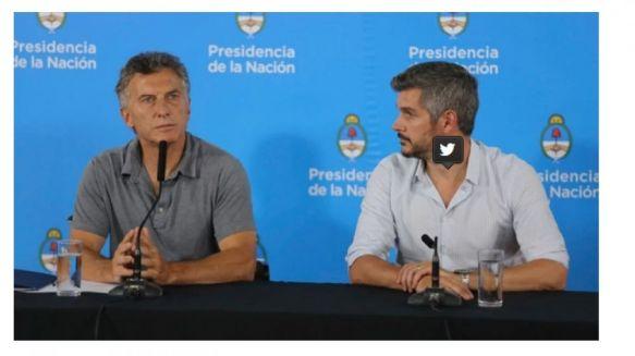 """Macri: """"Todos los funcionarios debemos dar explicaciones"""""""