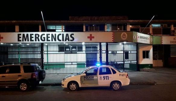"""Muerte de Yeye Franco: """"El disparo no corresponde a un arma policial"""""""