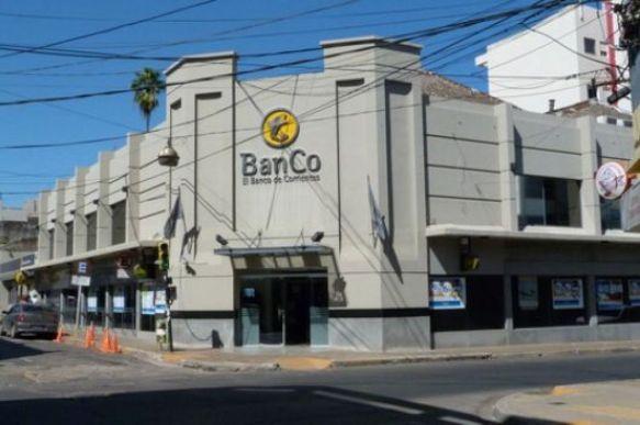 Banco de Corrientes garantiza su atención pese al paro bancario