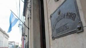 Imponen multa a jueza correntina por maltratos al personal
