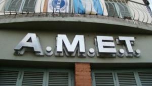 AMET aceptó la propuesta oficial e iniciará las clases con normalidad