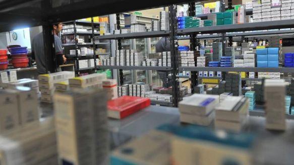 Pami ya impone a los laboratorios nuevos precios con 5% de rebaja